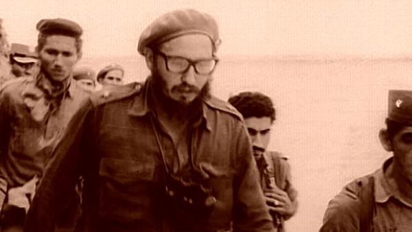 Fidel Castro cumple 90 años - Sputnik Mundo