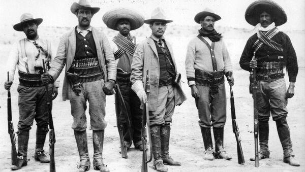 Revolución mexicana - Sputnik Mundo