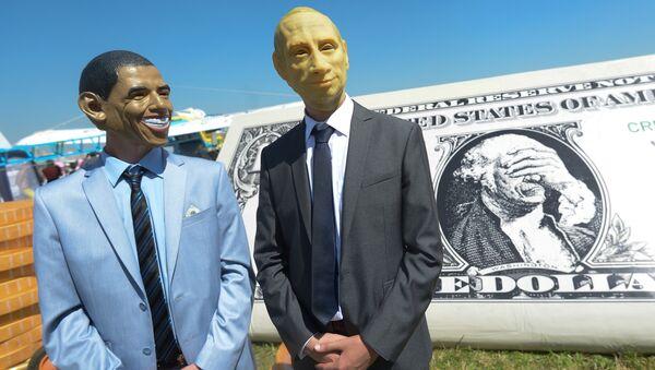 ¿Quién gana en el 'juego de las sanciones'? - Sputnik Mundo