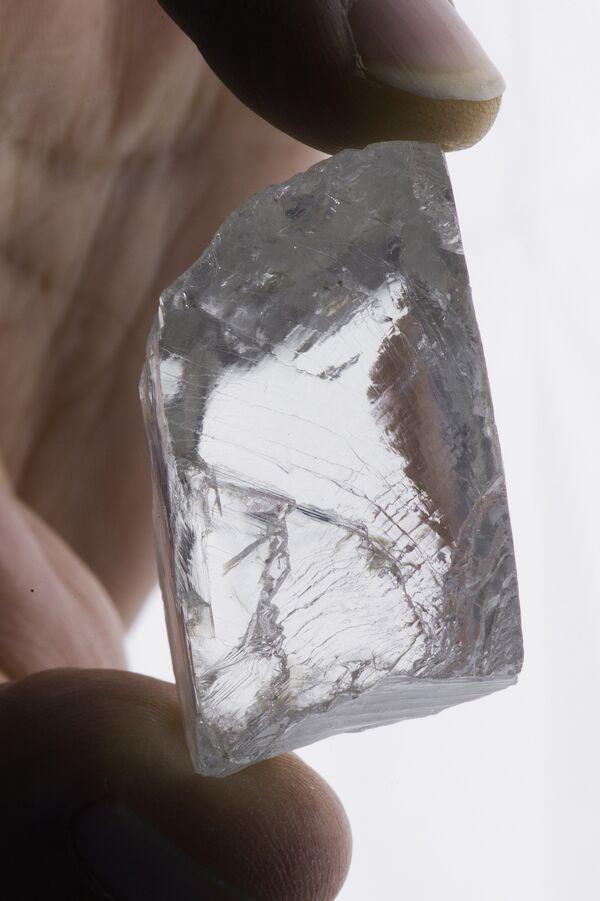 Legendarios y preciosos: los diamantes más impresionantes del mundo - Sputnik Mundo