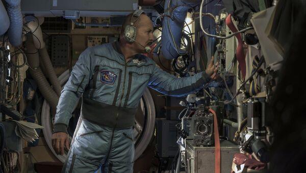 El plano de la película cubana Sergio & Serguei - Sputnik Mundo