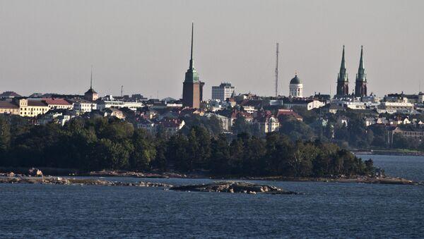 Helsinki, Finlandia - Sputnik Mundo