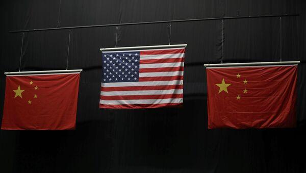 China se enfurece por el error en su bandera en los JJOO de Río - Sputnik Mundo