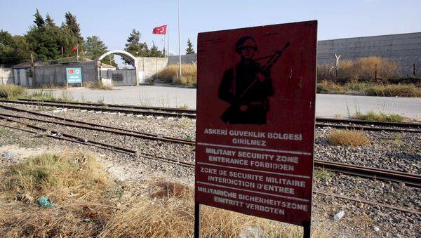 La ciudad turca de Karkamis - Sputnik Mundo