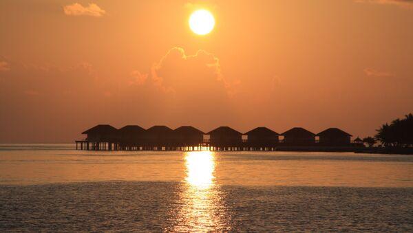 Las Maldivas - Sputnik Mundo