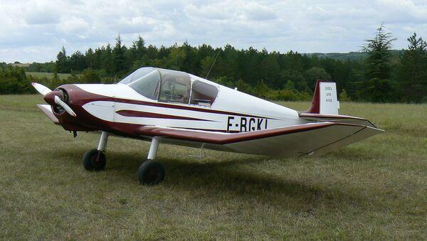 Avión Jodel D112 - Sputnik Mundo