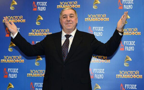 Mijaíl Gutseriev - Sputnik Mundo