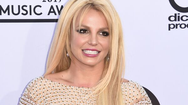 Britney Spears - Sputnik Mundo