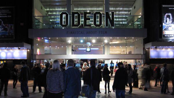 Festival de Cine de Londres - Sputnik Mundo