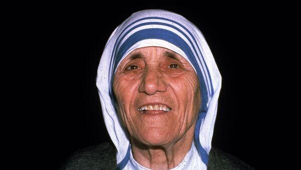 Madre Teresa de Calcuta, 1979 - Sputnik Mundo