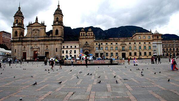 Bogotá, Colombia (archivo) - Sputnik Mundo