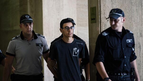 Mourad Hamyd, cuñado de los hermanos Chérif y Said Kouachi - Sputnik Mundo