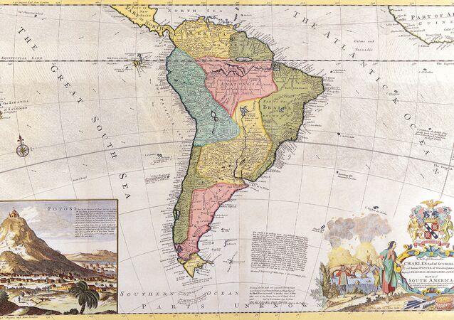 Un nuevo orden mundial nace en América Latina, ¿estás al tanto?