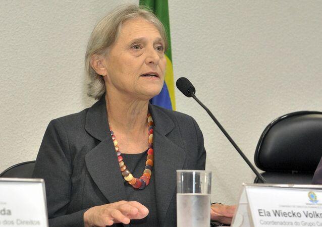 Ela Wiecko