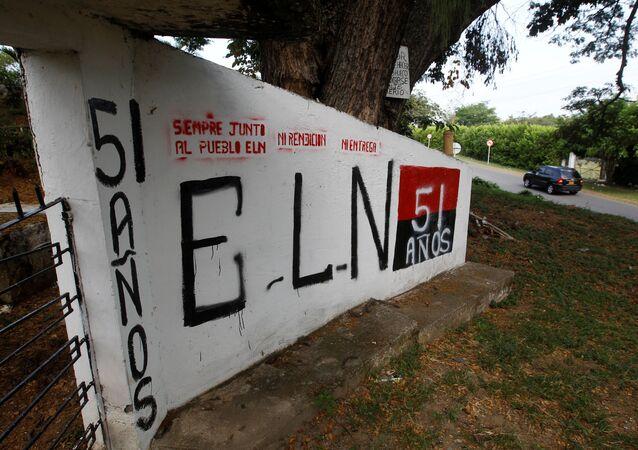 Grafiti de ELN