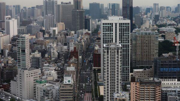 Tokio - Sputnik Mundo