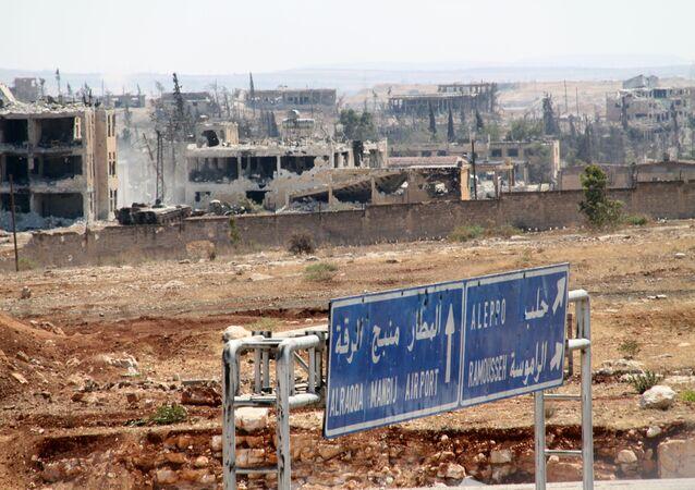 Consecuencias del conflicto en Siria