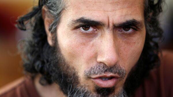 Jihad Ahmad Deyab - Sputnik Mundo