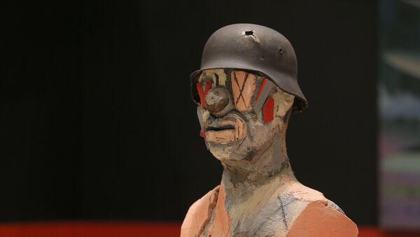 II Bienal de Arte Callejero de Moscú - Sputnik Mundo