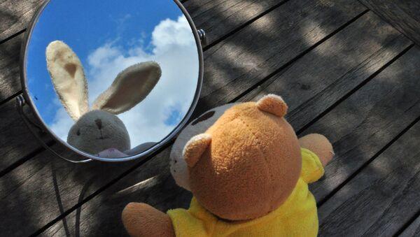 Mirando al espejo - Sputnik Mundo