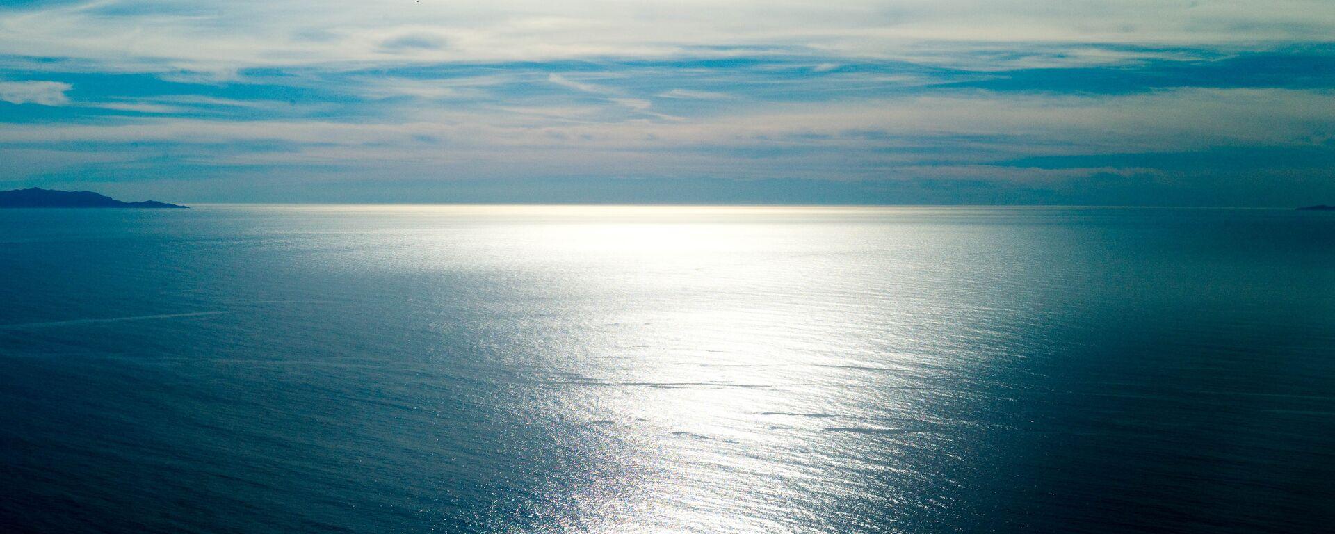 Océano Pacífico - Sputnik Mundo, 1920, 31.07.2019
