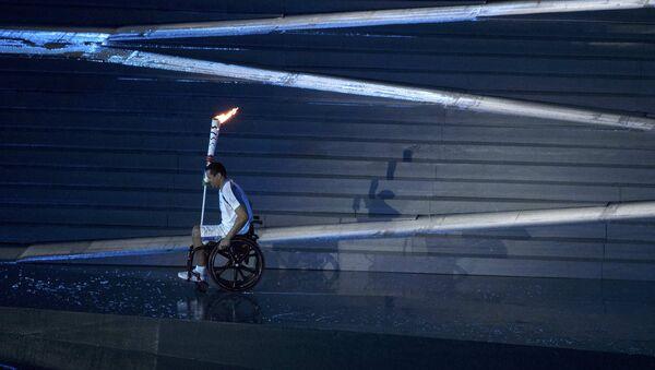 Apertura de los Juegos Paralímpicos en Río - Sputnik Mundo