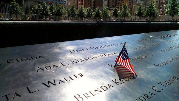 New york - 9/11 memorial - Sputnik Mundo