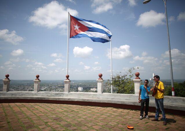 Ciudad de Holguín, Cuba