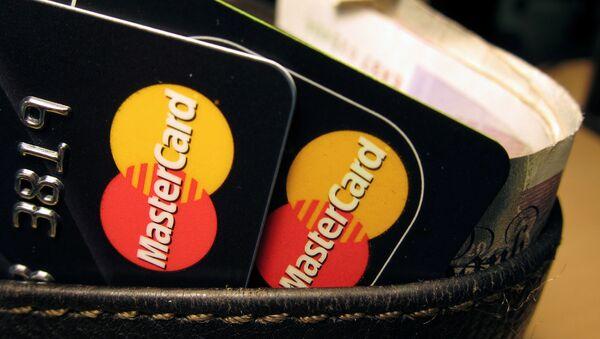 MasterCard (archivo) - Sputnik Mundo