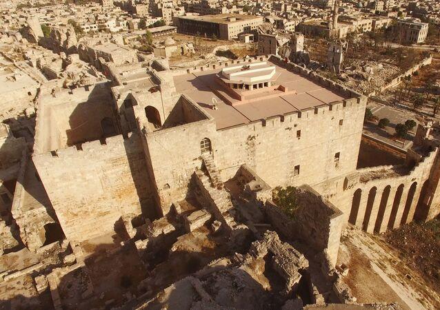 Alepo (archivo)