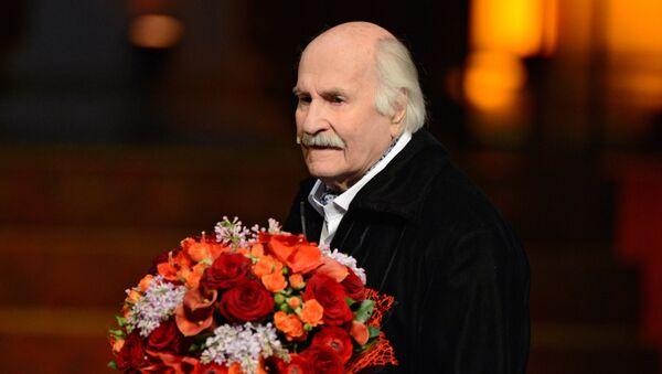 Vladímir Zeldin, actor ruso - Sputnik Mundo