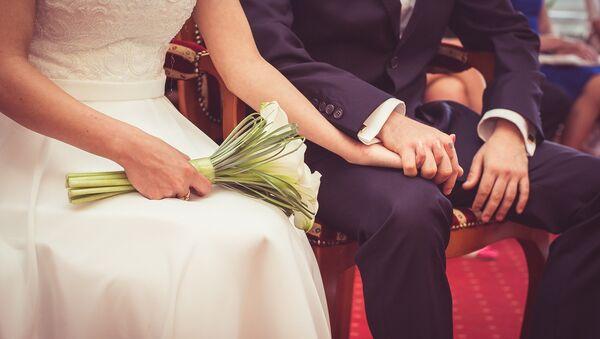 Matrimonio - Sputnik Mundo