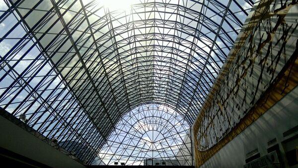 Aeropuerte de Porto Alegre - Sputnik Mundo