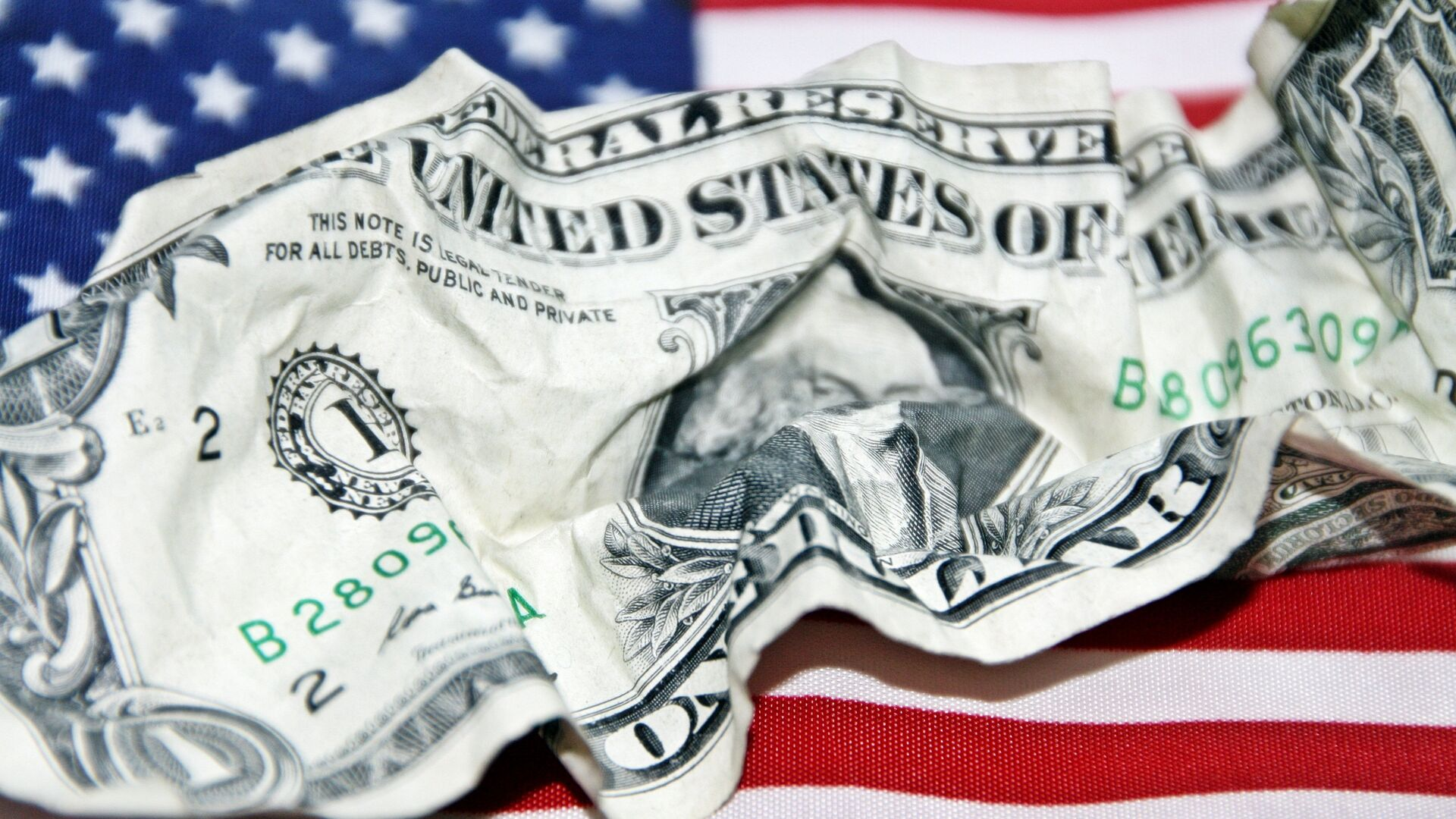 Dólar estadounidense - Sputnik Mundo, 1920, 23.03.2021