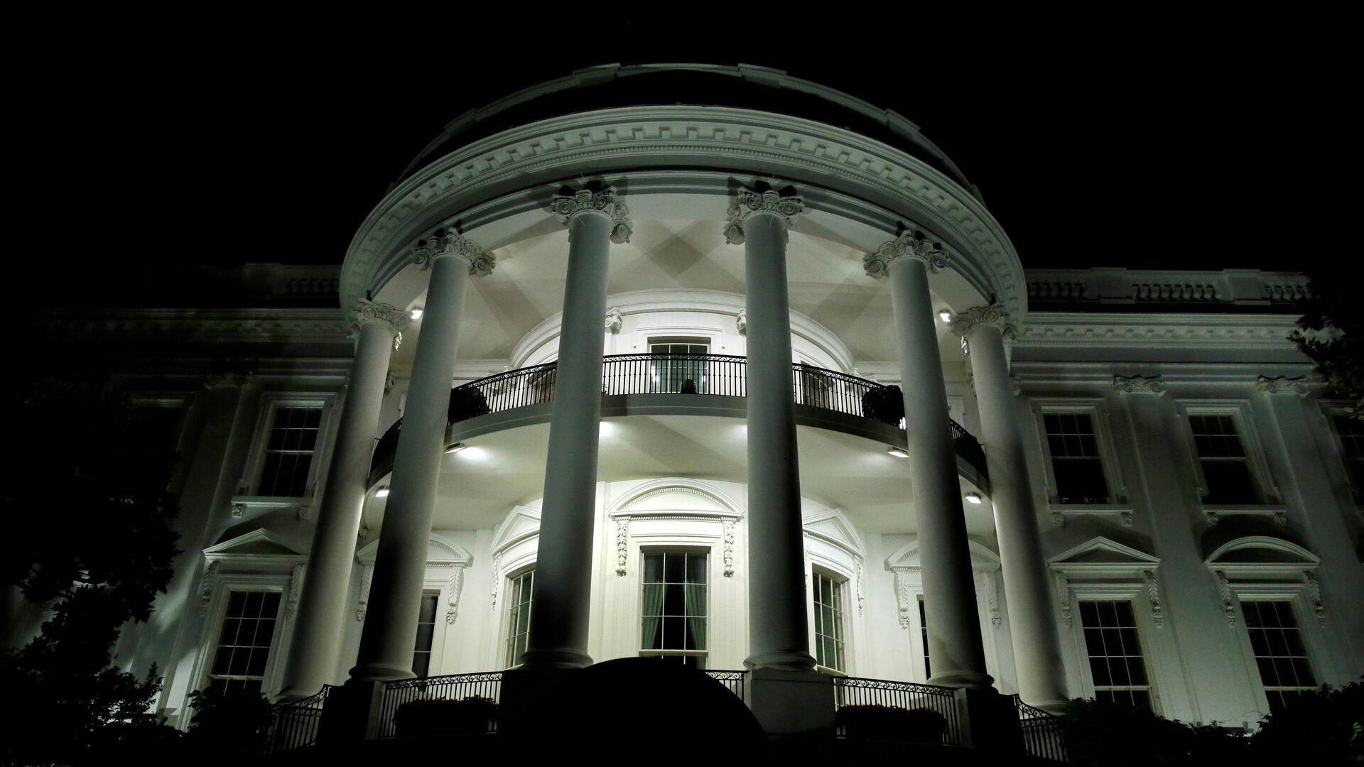 La Casa Blanca en Washington, EEUU - Sputnik Mundo, 1920, 18.03.2021