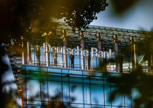 Oficina del Deutsche Bank