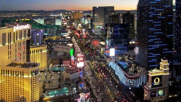 Las Vegas - Sputnik Mundo