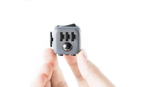 Fidget Cube - Sputnik Mundo