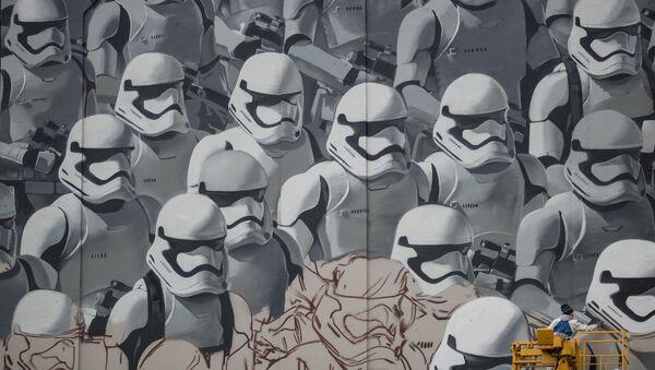 Star Wars - Sputnik Mundo