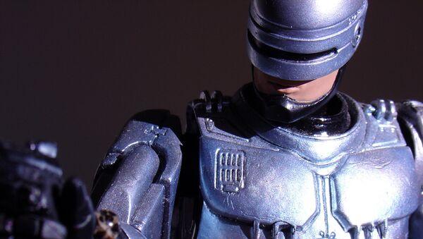 Robocop - Sputnik Mundo