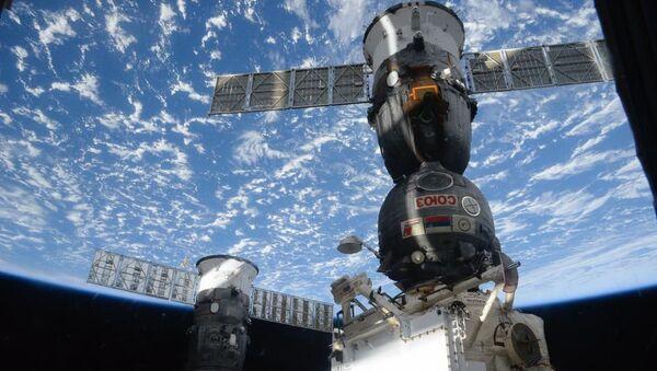Satélites - Sputnik Mundo