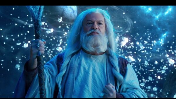 Papá Noel. La batalla de los magos - Sputnik Mundo