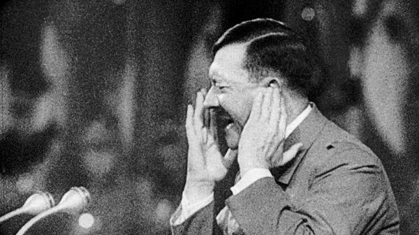 Adolf Hitler - Sputnik Mundo