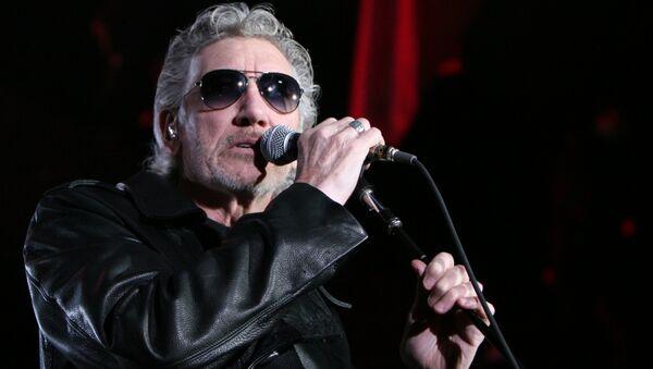 Roger Waters - Sputnik Mundo