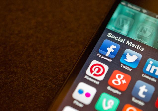 Aplicaciones de las redes sociales