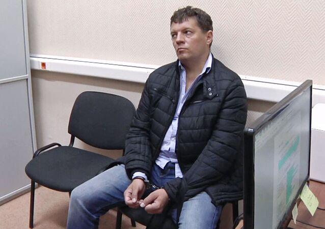 Román Suschenko