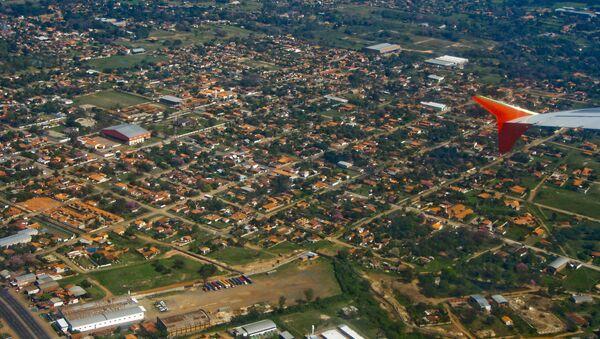 Asunción, capital de Paraguay - Sputnik Mundo