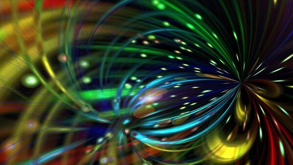 Formas abstractas - Sputnik Mundo