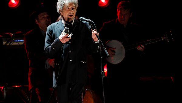 Bob Dylan - Sputnik Mundo