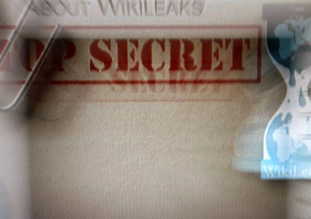 WikiLeaks publica un informe sobre la CIA